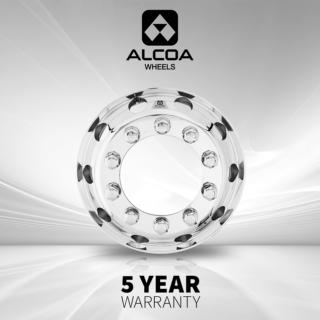 Garantía Alcoa 4ec0088c