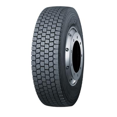 Neumático para camión.