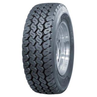 Neumáticos para camión.