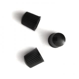 Tapones Plastico Negro