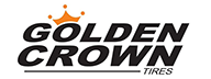logo Golden Crown tires
