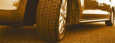 Neumáticos de Coches
