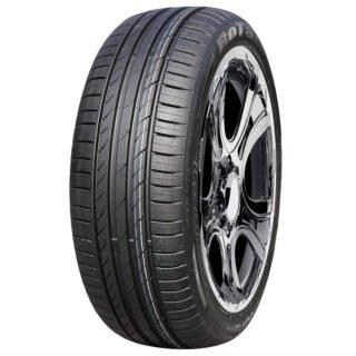 Neumáticos para coche.
