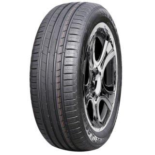 Neumático para coche.